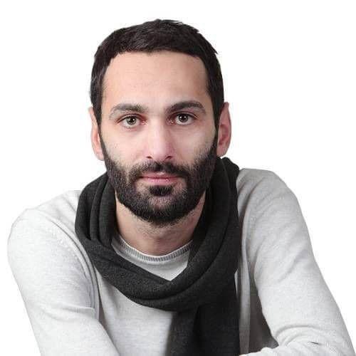 ALEX KAVTARADZE