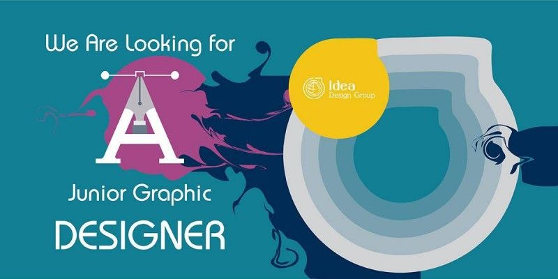 Vacancy for the Position of Junior Designer