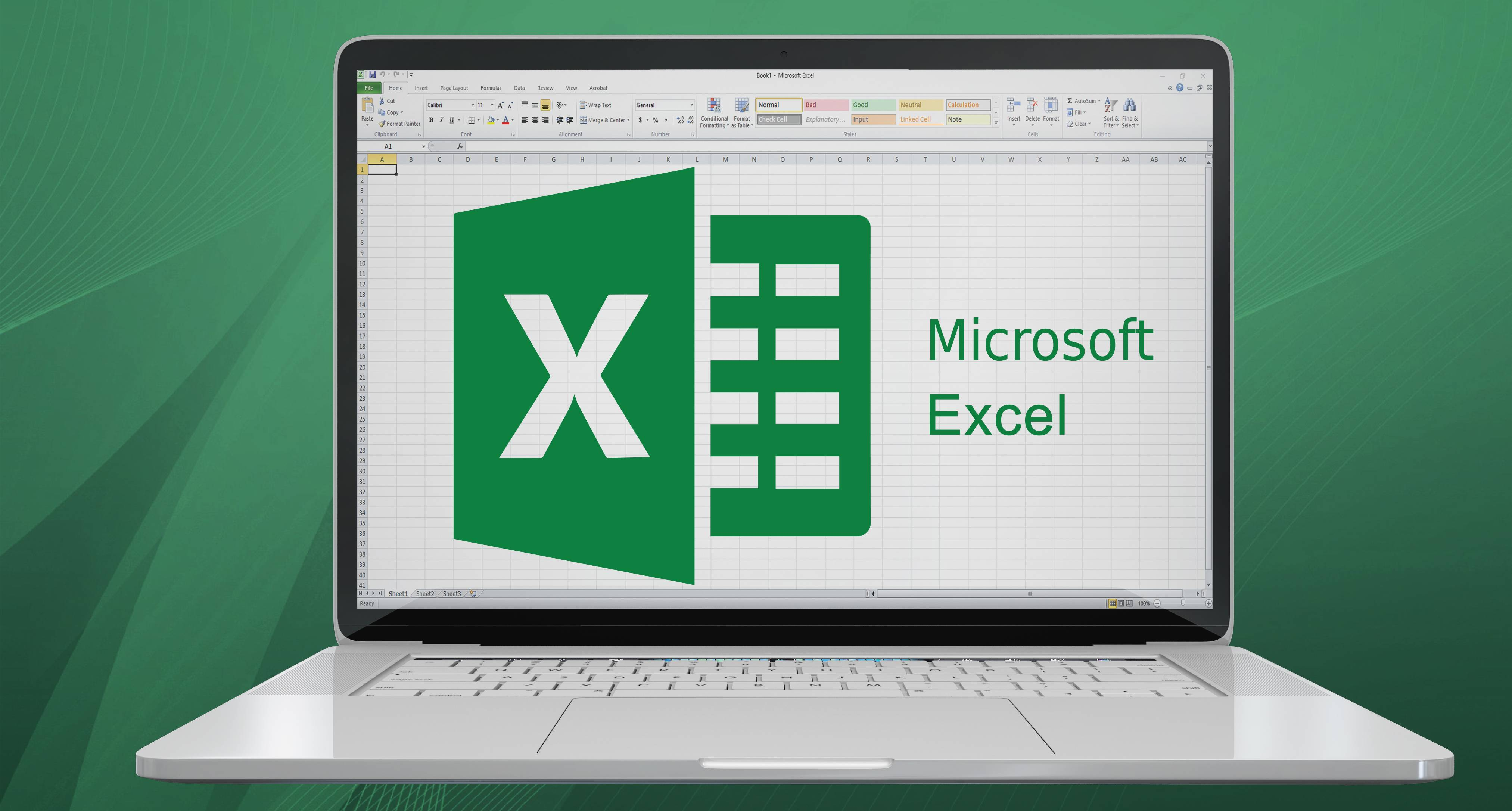 Training In MS Excel Basic Course