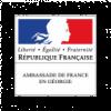 Ambassade de France à Tbilissi